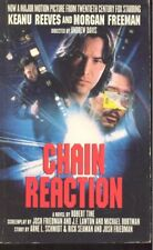 Chain Reaction by Robert Tine (1996, Paperback)