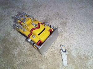 Thunderbirds Firefly Toy - Vivid Imaginations