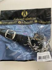Alchemy England - Dragon Maelstrom Gothic Bracelet (Brand New)
