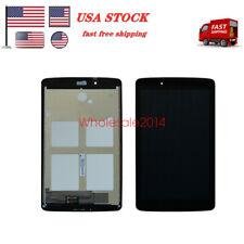 Black LCD Touch Screen Digitizer For  LG G Pad 7.0 E7 LG-V400 V400 US