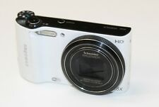 Samsung WB150F 14.2MP Digital Camera - White Camera & Charger Only Free Shipping