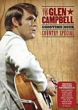 GLEN CAMPBELL New 2017 Sealed UNRELEASED GOODTIME HOUR SPECIAL DVD