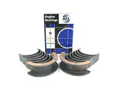 NEW ACL Engine Main Bearing Set 7M979P-30 Ford 240 300 4.9 Inline 6 .030 Under