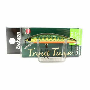 Jackson Trout Tune 55 Floating Lure KY (1153)