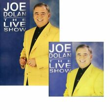 Joe Dolan - The Live Show (CD and DVD)