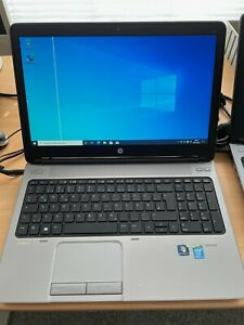 HP Probook 650 G1 i5 4300M Webcam LTE Mwst PB4
