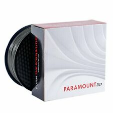 Paramount 3D PETG (Stealth Gray) 1.75mm 1kg Filament [IGRL7021419G]