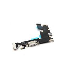 FLEX FLAT DOCK CONNECTEUR RECHARGE MICRO JACK POUR APPLE IPHONE 6 PLUS BLANC