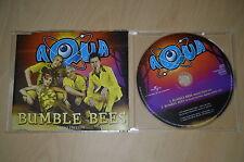 Aqua – Bumble Bees. CD-Maxi