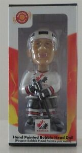 Paul Kariya 2001 Team Canada Bobblehead