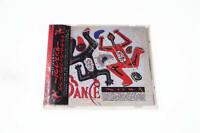 DANCE NOW!/VARIOUS ARTISTS MVCM-118 CD JAPAN OBI A10978
