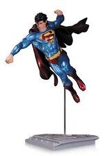 DC Collectables-SUPERMAN L'UOMO D'ACCIAIO STATUA da Shane Davis!