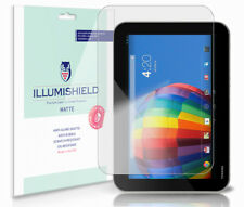 iLLumiShield Anti-Glare Matte Screen Protector 2x for Toshiba Excite Pro 10.1