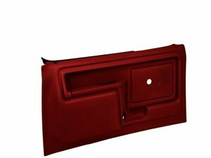 Interior Door Panels Parts For 1981 Ford F 150 For Sale Ebay