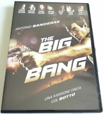 THE BIG BANG FILM DVD ITALIANO COME NUOVO EDITORIALE SPED GRATIS SU + ACQUISTI