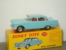 Opel Kapitan - Dinky Toys Atlas 177 in Box *42193