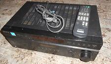 SONY AM FM Digital Audio Video Control Center 600 Watt Receiver STR-DE597 l@@k!