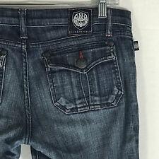 ROCK & REPUBLIC Huss Boot Cut Jeans Size 28
