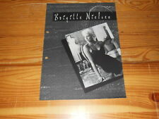 Brigitte Nielsen-Every Body Tells a Story/TELDEC PROMO-vol (Dina - 4) 1987