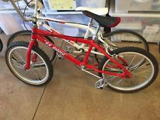 PK Ripper & Skyway Vintage BMX (Early 1980's)
