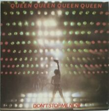 Queen - Don`t stop me now In only seven days  Maxi CD Cardboard Sleeve NEU NEW