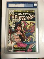 Amazing Spider-Man (1978) #178 CGC 9.6 White To White Pages Green Goblin
