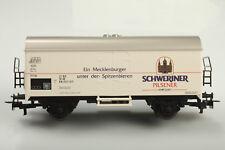 H0 Märklin Dr 816 2523-0 Bière - Wagon Frigorifique Schweriner Pilsener Top!