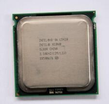 Intel Xeon L5420 (SLBBR) Quad-Core 2.5GHz/12M/1333 Socket LGA771 Processor CPU