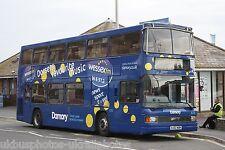 Wilts & Dorset No.1678 6x4 Bus Photo