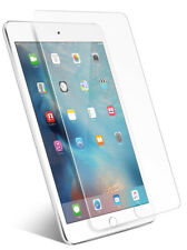 """TEMPERED GLASS 9H HARD SCREEN PROTECTOR SAVER FOR APPLE iPAD 2017 9.7"""", AIR 2"""