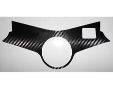 HONDA VFR800 2002-2013 Carbon Fiber Effect Top Yoke Protector Cover Sticker