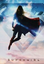 Supergirl, Philly Non-Sports Card Show Promo Card P2