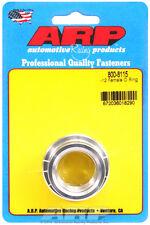 TAPPO di saldatura ARP KIT speciali per -12 o in alluminio ad Anello Donna Tappo Di Saldatura Kit #: 800 -