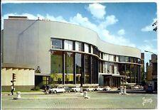 CP 35 ILLE-ET-VILAINE - Rennes - La Maison de la Culture
