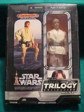 OTC Original Trilogy Star Wars Large 12 inch Luke Skywalker Factory Sealed MISB