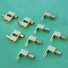 12 x Spade Banana Fork Plug For McIntosh Scott Dynaco AMP