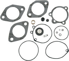 Drag Specialties Carb Rebuild Kit For 84-89 Keihin Butterfly Carbs 1003-0291