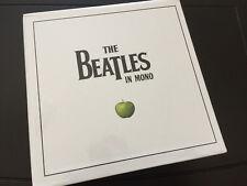 The Beatles - Mono Box Set (CD, Sep-2009, 13 Discs, Capitol)