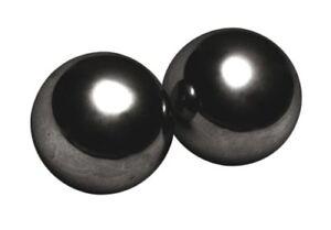 1 Inch Magnetic Kegel Balls Ben Wa Vaginal Exercisers Sex Toy Women