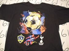 Medium- LA Galaxy T- Shirt