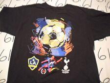 Medium- LA Galaxy T- Shirt