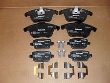 Original Bremsbeläge vorne und hinten 1916756 + 1917250  Mondeo S-MAX Galaxy