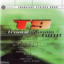 Trancesylvania Nine - Frankfurt Strikes Back - 2CD - TRANCE HARD TRANCE