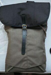 Vanguard VEO Travel 41BK camera rucksack - Black & Khaki BNWT