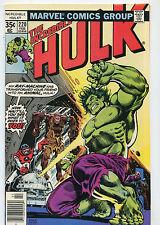 The Incredible Hulk # 220 VF  Ray-Machine Transforms  You  Marvel Comics CBX2D