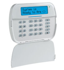 DSC PowerSeries NEO HS2LCD-ENG Full Message LCD Hardwired Keypad (Fast Shipping)