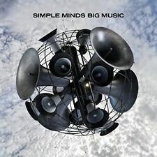 CD de musique simples édition sans compilation
