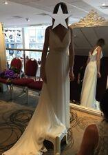 Pronovias V Neck Wedding Dresses