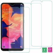 3x Samsung Galaxy A10 A20e A40 A50 A70 A71 Panzerfolie Schutzfolie Schutzglas 9H