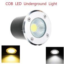 IP68 5W 10W Waterproof Led Light Lamp Underground Outdoor Ground Floor Garden